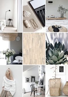 Inspired by our #FloorOfTheMonth Kährs Oak Pale, we are dreaming of the bohemian and tropical island of Bali. Neutral Balinese interiors with a Nordic touch, that together create a calm and harmonious feeling ✨ #mood #hellomay