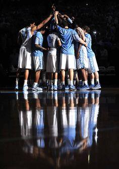 Carolina Basketball !!