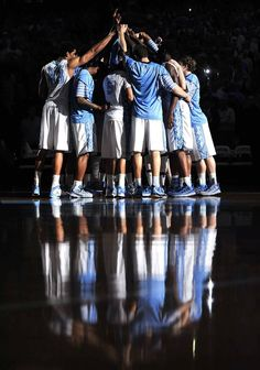 Carolina Basketball !!