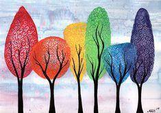 Kirsten Bailey: Art » acrylic