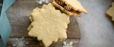The Best Shortbread Recipes For Holiday Baking AKA the ticket to my newest baking craze