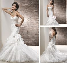 mermaid-wedding-dresses-2013