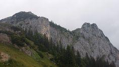 Roß- und Buchstein (1.698 m), 9. Juli 2016