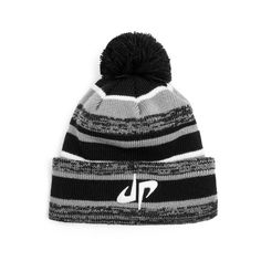 36bafd1d579a3 Dude Perfect Combat 2 Poof Beanie