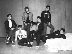 "On February 3, Shinhwa dropped the official music video for ""Memory,"" the title track of their 12th album ""We."" The soothing pop ballad was composed by songwriting team e.one (V.O.S's vocal Choi Hyun Joon and songwriter Jung Ho Hyun), which has worked with EXO, SHINee's Jonghyun, SM The Ballad, A Pi..."