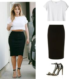 """""""Kim Kardashian // Look For Less x @D"""" by heydenzy on Polyvore"""