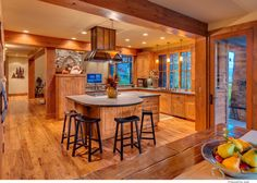 Our Lahontan Listing at 110 James Reed Just Sold | Carr Long Real Estate | North Lake Tahoe Properties