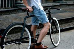 Victor bike by Christophe Robillard