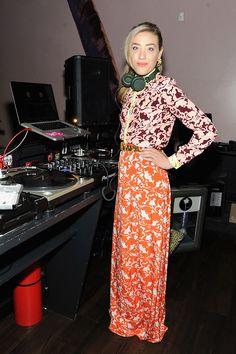 Mia Moretti is a mix'n'match master