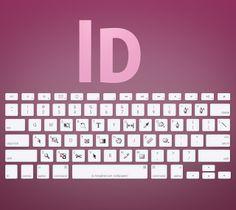 InDesign Shortcuts - Assuntos Criativos
