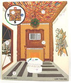 Nest Magazine Winter 2003-2004
