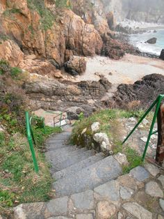 On Guernsey