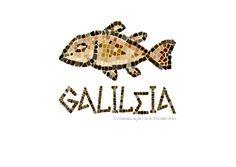 Logotipo criado para a galileia, empresa do ramo de comunicação e jornalismo de Goiânia/GO.