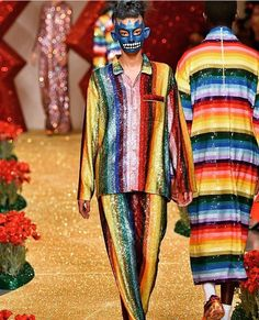 The ultimate PMA collection, an ode to Ashish