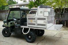 Texas Hunting Systems Texas Hunting, Quail Hunting, Hunting Dogs, 4x4, Utv Accessories, Dog Crates, Polaris Ranger, Kubota, Shotgun