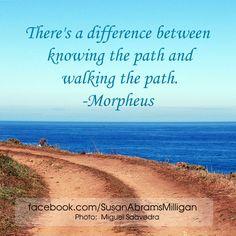 More Quotes: http://www.facebook.com/SusanAbramsMilligan