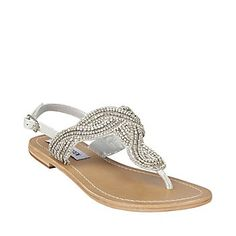 Just Bought These And I Love Them Steve Madden Shiekk In Pewter