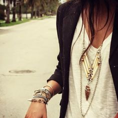 Boho Street Style