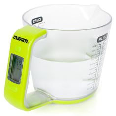 2-in-1 Jug and Scales