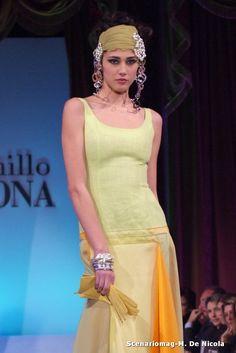 Camillo Bona l'eleganza di un sorriso // SCENARIO // luxury lifestyle magazine