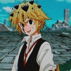 Seven Deadly Sins Anime, 7 Deadly Sins, Kid Kakashi, Meliodas And Elizabeth, Seven Deady Sins, Alien Girl, Kids Icon, Cute Anime Wallpaper, Aang