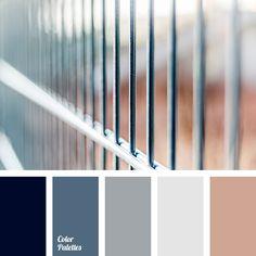 Color Palette #2831 | Color Palette Ideas | Bloglovin'