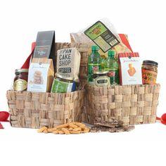 Edible Arkansas | Gourmet Gift Basket | SavoryPantry.com
