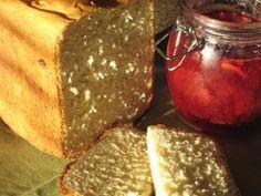 ΛΕΜΟΝΙ ΚΑΙ ΚΑΝΕΛΑ: Το βασικό ψωμί του αρτοπαρασκευαστή και ψωμί με καλαμποκάλευρο Moscow Mule Mugs, Pain, Salsa, Gluten Free, Pudding, Tableware, Desserts, Food, Recipe