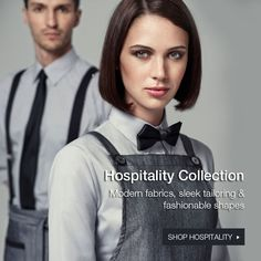 Staff Uniform & Workwear Suppliers | Simon Jersey