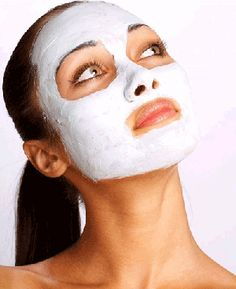 homemade-face-masks acne prone skin