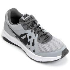 Tênis Nike Dart 11 MSL Azul e Preto | Netshoes