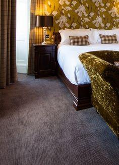 Newhey Carpets - Fonab Castle