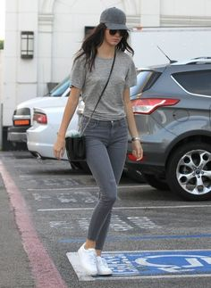 Kendall Jenner Spotted Out and About in Los Angeles