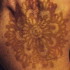 Love some #henna
