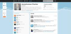 CV coup de coeur du jour : Lincroyable CV Twitter de Charlee Jeunehomme !