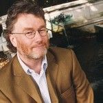 The spaceship poetry of Iain M. Banks