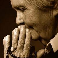 Meditación: Nuestros mayores, ejemplos de fe