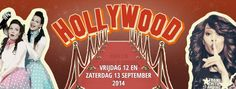 Huizerdag 2014 'Hollywood'