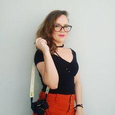 """40 curtidas, 1 comentários - Karollynnes (@karollynnes) no Instagram: """"Passei a vida tentando corrigir os erros que cometi na minha ânsia de acertar.  Clarice Lispector"""""""