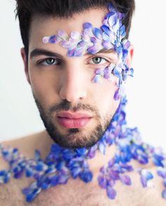 @hkcameraface: Flowerface