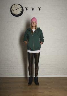 Femi Pleasure Lucy sweatshirt