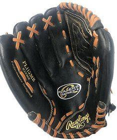 Rawlings Players Series Youth Glove Mitt 11 In 2020 Rawlings Baseball Mitt