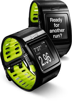 Nike+ Sportswatch Definitely something that would help me get back into running. Workout Outfits, Workout Gear, Equipement Running, Sport Watches, Watches For Men, Getting Back Into Running, Nike Heels, Fitness Facts, Road Runner