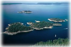 Copeland Islands Marine Provincial Park is accessible only by boat and located northwest of Lund km north of Powell River) just off the Malaspina Peninsula and southwest of Bliss Landing. North Vancouver, Vancouver Island, Powell River, Kayak Rentals, Short Vacation, Sunshine Coast, General Store, Boating, British Columbia