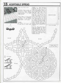 Decorative Crochet Magazines 10 - claudia - Picasa Web Albums