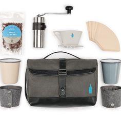 Timbuk2 x bluebottle travel kit.. Must own!