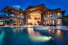 Hawaiian Beachfront