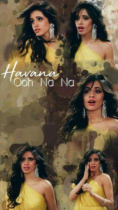 Camila Cabello - Havana wallpaper