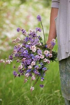 wildflowers via eluroa blue