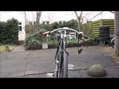 Pashley Speed 5 - YouTube